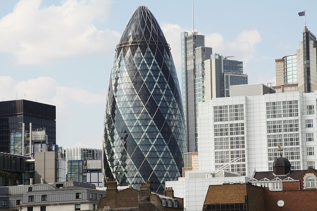 The Gherkin project